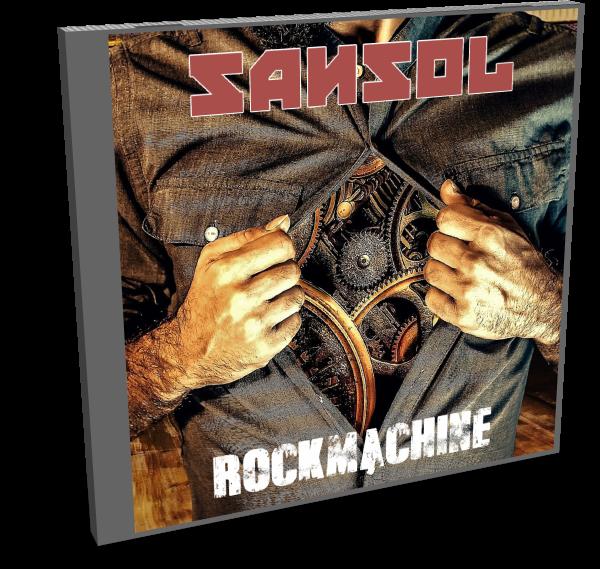 SANSOL Rock your Life