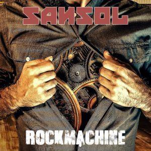 1. CD – ROCKMACHINE