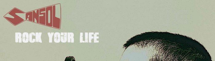 """New Album – Die zweite Platte """"ROCK YOUR LIFE"""" ist fertig"""