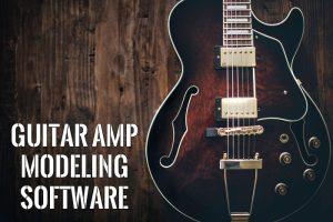 guitar amp modeling simulation
