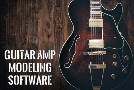 Paid Guitar Amp Modeling und Simulation Software