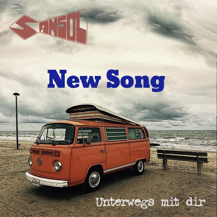 """Neuer Song und Video: """"Unterwegs mit dir"""""""