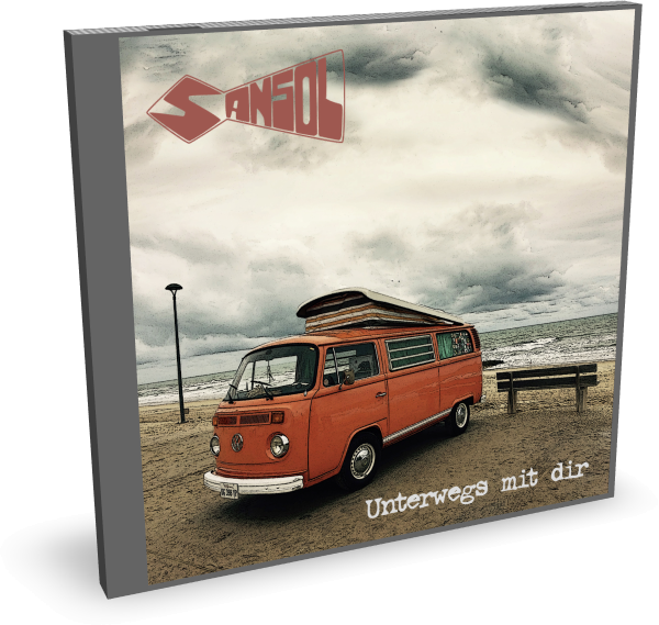SANSOL - unterwegs mit dir
